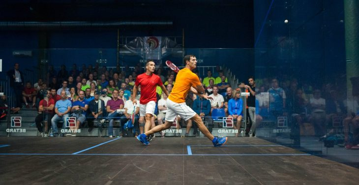 World Masters 2020 head to Poland