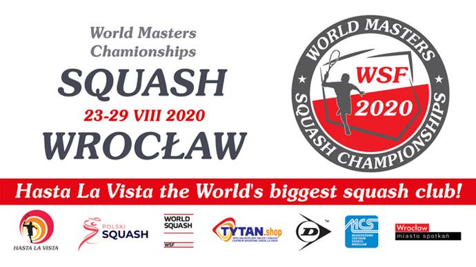 squash wrocław 23-29 VIII 2020